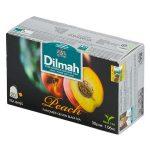 Dilmah tea akció barack