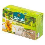 Dilmah tea akció Marokkói menta