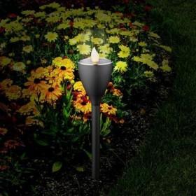 Polarlite dekor napelemes lámpa